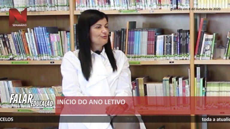 Falar Educação – Entrevista com Paula Cepa