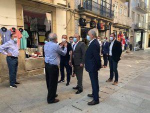 """Câmara Municipal lança aplicação de apoio às empresas do concelho com o lema   """"Compre em Barcelos"""""""