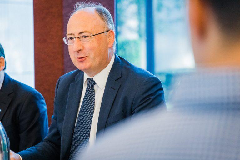 InvestEU: programa de 400 mil milhões de euros pronto para chegar ás empresas e cidadãos