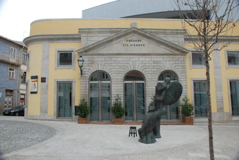 Projeto cultural une Braga, Guimarães, Barcelos e Fafe e mostra património