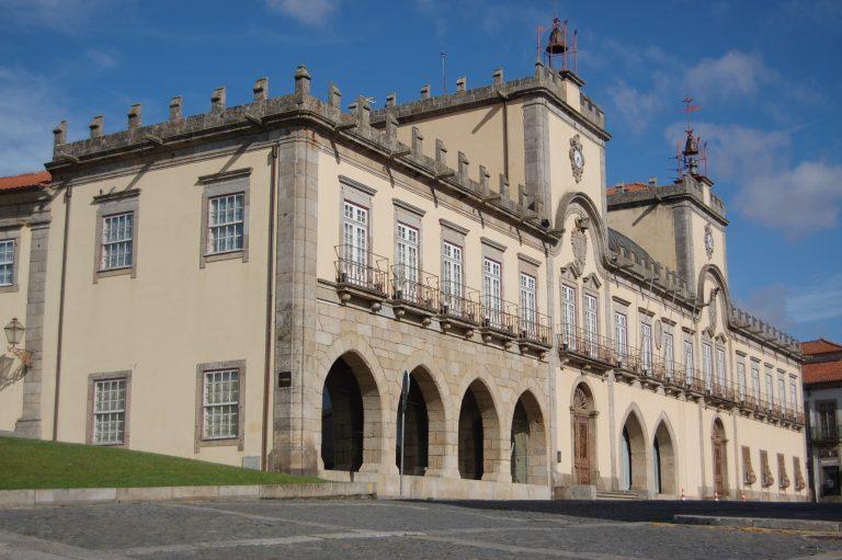 Câmara Municipal de Barcelos aprova aquisição de terrenos para o IPCA