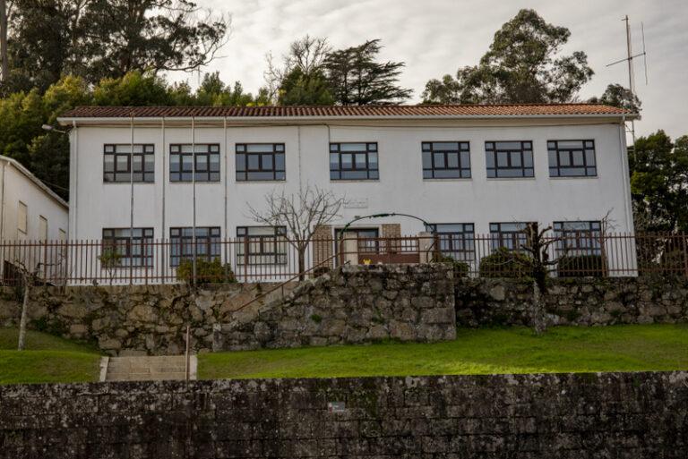 Escola primária de Durrães vai ser requalificada