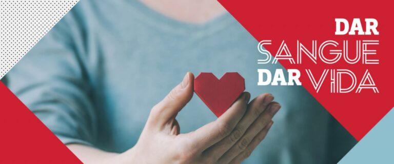 Consulte o calendário da Recolha de Sangue e Registo de Medula Óssea
