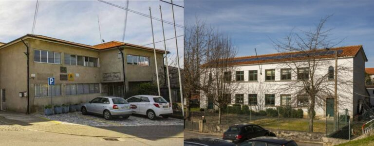 Barcelos investe 576 mil euros nas extensões de saúde de Fragoso e Sequeade