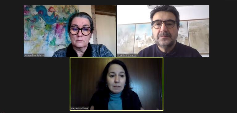 Bloco reúne com a Câmara de Barcelos para conhecer as respostas às vítimas de violência doméstica