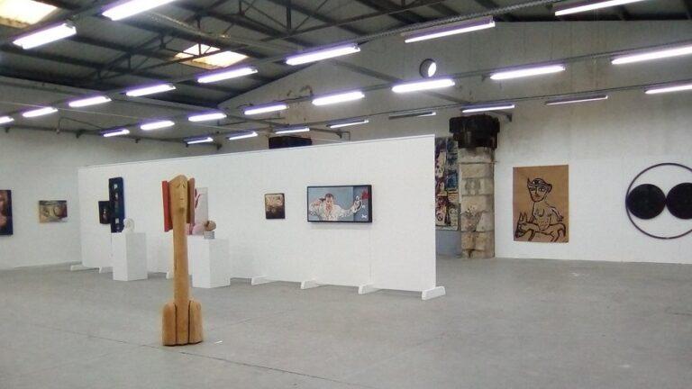 Esposende recebe Bienal Internacional de Arte Gaia