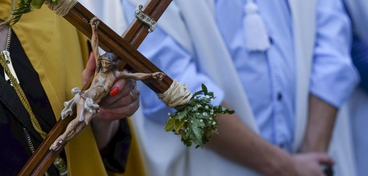 Arquidiocese de Braga proíbe compassos ou visitas pascais
