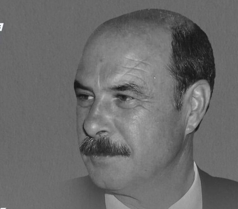 Barcelos: Condolências pela morte de José Maria Rodrigues, antigo Vice-Presidente da Câmara Municipal