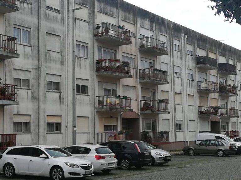 JPNT acusa câmara de Esposende de não ter investimento em habitação social