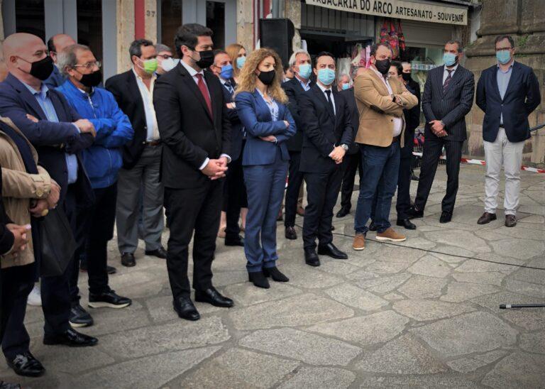 Chega anuncia candidatos a Barcelos e Esposende