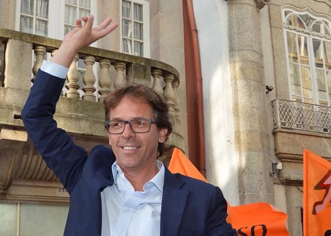 PSD/Barcelos recorre ao Constitucional para travar candidatura de Mário Constantino