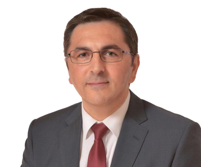 Benjamim Pereira é o candidato do PSD à Câmara de Esposende
