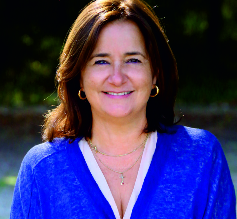 Maria José Fernandes é candidata única à Presidência do IPCA