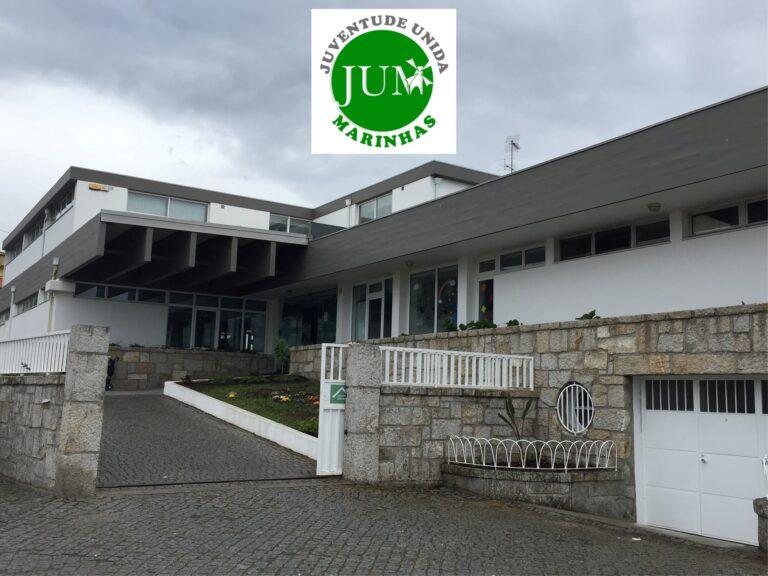 COVID-19: ATL da JUM encerrado pelas autoridades de saúde
