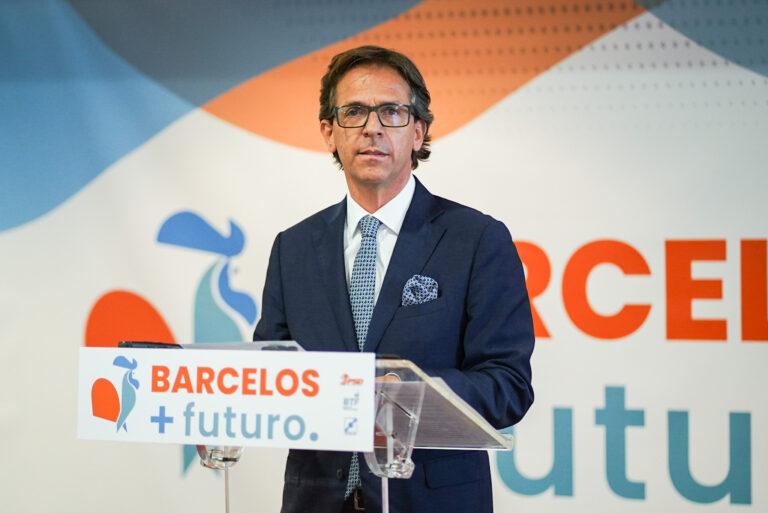 Jurisdição do PSD analisa 4.ª feira o 'caso' de Barcelos