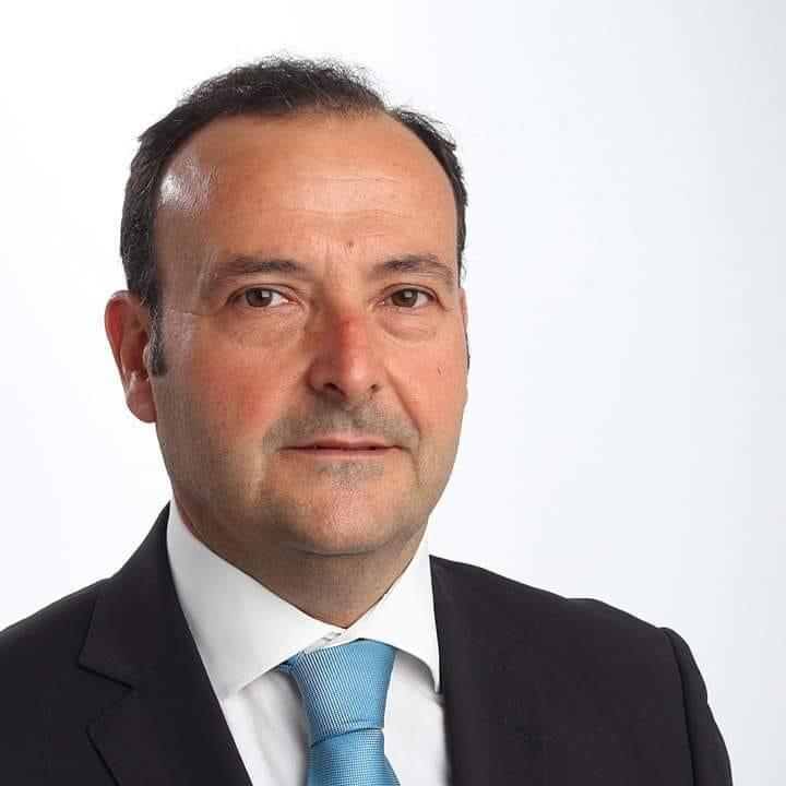 Independente José Paulo Teixeira formalizou a sua candidatura à Câmara de Barcelos