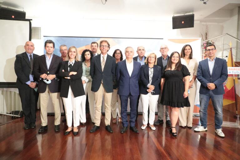 Coligação Barcelos Mais Futuro apresenta lista candidata à Câmara Municipal de Barcelos