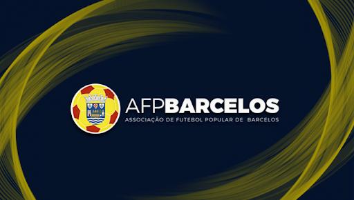 Sorteio do Campeonato do Futebol Popular de Barcelos a 16 de setembro