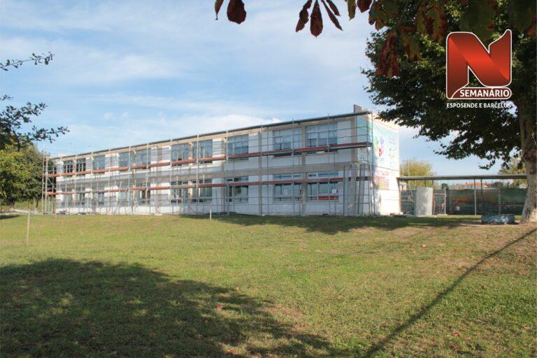 APEJIM decide o futuro das cerca de 130 crianças da Escola EB1/JI de Fraião na segunda-feira